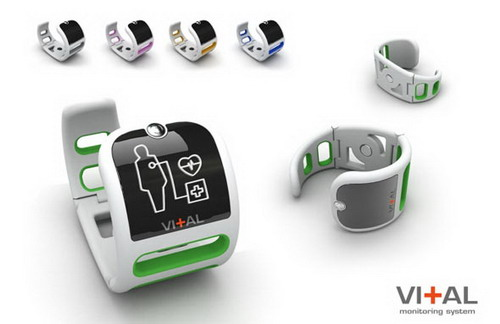 Blood Pressure Bracelet Monitor Images