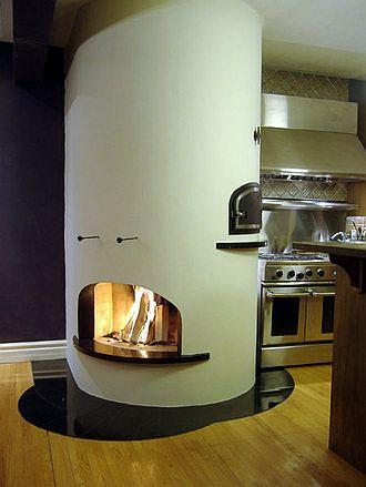 Circular Kitchen Fireplacebake Oven Combo ALL TECHNO BLOG