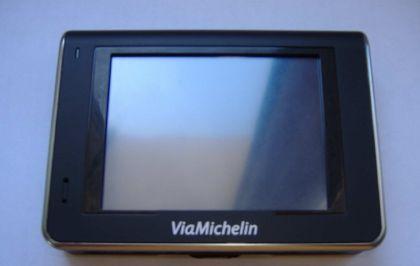 fcc approves viamichelin navigation x 970 gps all techno blog technology blog. Black Bedroom Furniture Sets. Home Design Ideas