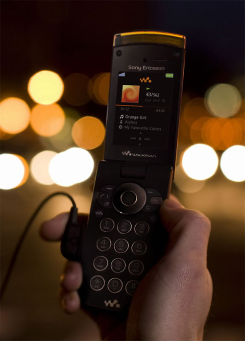 sony ericsson introduction Features sony's history the founding prospectus, corporate history, product & technology milestones, time capsule, sony history, sony archives.