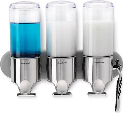 Simplehuman Soap Dispensers
