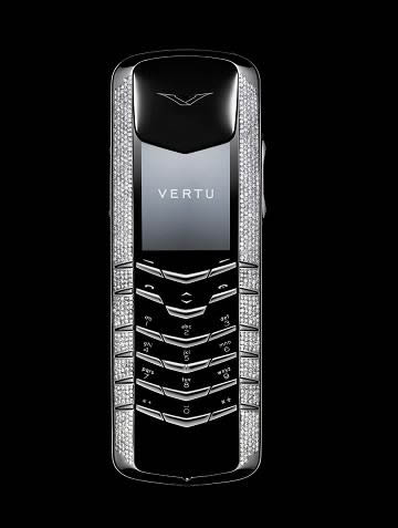 Vertu Diamond