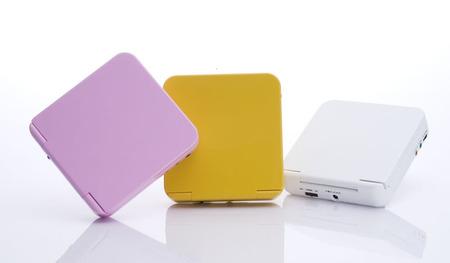Portable DVD Player Bluedot BDP-1475