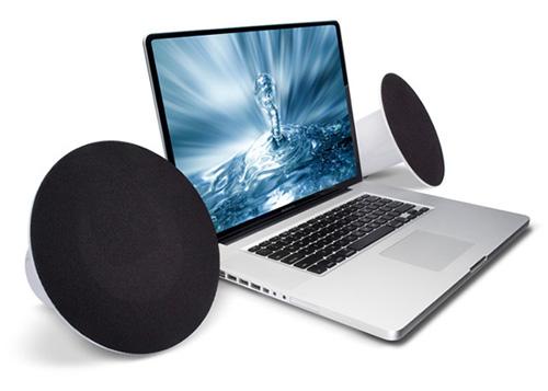 LaCie Sound2PC Speakers