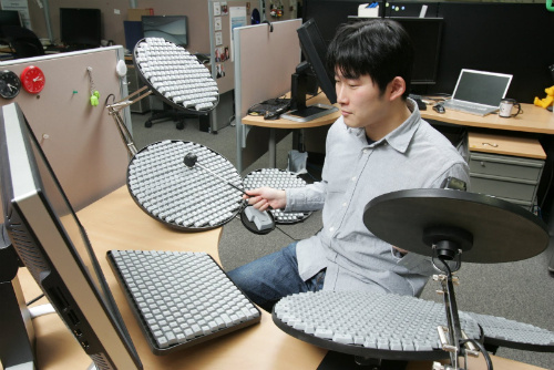 How to learn keyboard keys