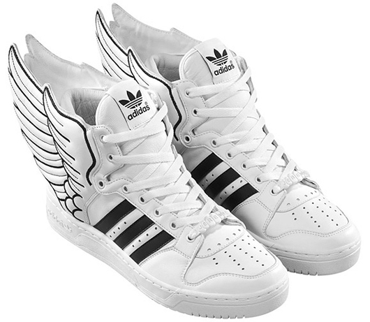 Adidas Wings Sale