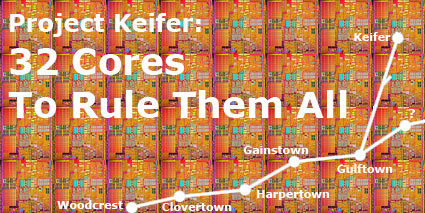 keifer project