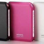 A-Data Classic CH11 External Hard Disk