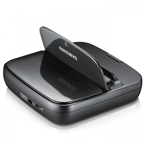 docking station samsung edd d200begstd for the galaxy s iii. Black Bedroom Furniture Sets. Home Design Ideas