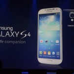 Samsung Galaxy S4 technical specification and price
