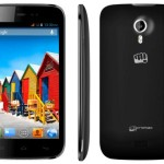 Micromax Canvas 3d Features