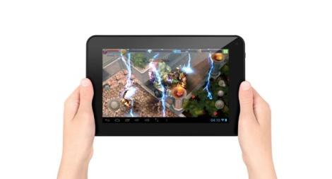 budget tablet - Ematic EM63