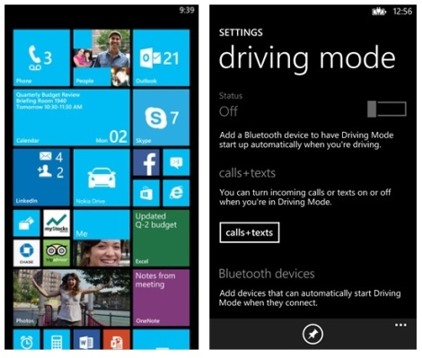 windows phone 8 update 3