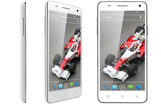 Xolo Q3000 Specification and Price