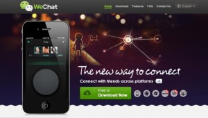 WeChat - Android App to Make Free Video Calls