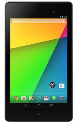 Google Nexus 7 2013 edition