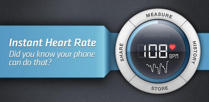 Instant-Heart-Rate-for-android