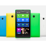 nokia x - android based dual sim smart phone