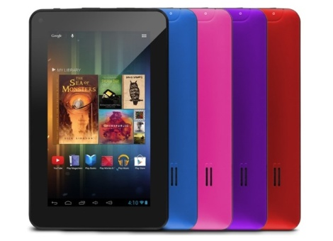 cheap tablet - Ematic EM63
