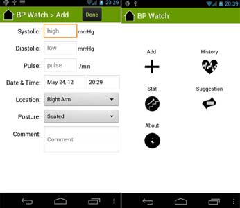Blood-Pressure-BP-Watch-for-android