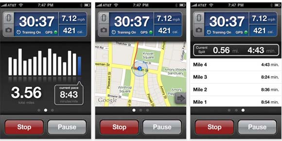 RunKeeper-app-for-Android