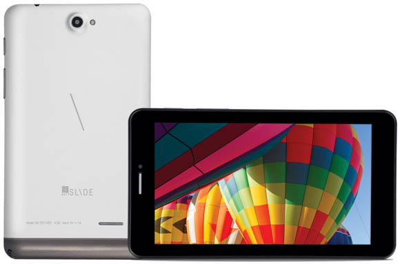 iBall Slide 7271-HD71
